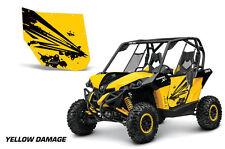 AMR Racing Can-Am Commander/Mave UTV Door Graphics Wrap for Blingstar Doors 2 YD