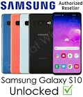 Samsung Galaxy S10 G973u G973u1 T-mobile Sprint Att Verizon Factory Unlocked