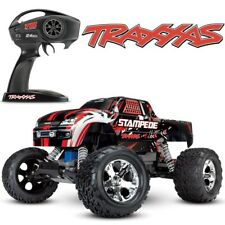 NEW Traxxas Stampede XL-5 2WD RC Monster Truck RED Edition 36054-4 - FREE SHIP!