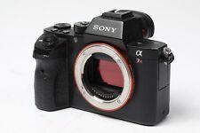 Sony Alpha a7R II 42.4MP Digital Camera - **no reserve** 58,000 shutter clicks