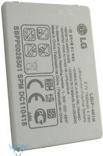 NEW ORIGINAL OEM LG LGIP-401N BATTERY FOR SPRINT RUMOR TOUCH LN510 SBPP0028501