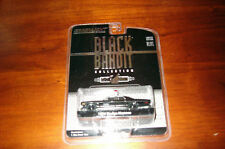 1974 DODGE MONACO POLICE CAR GREENLIGHT BLACK BANDIT SERIES 8 27710