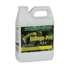 Dyna-Gro Foliage-Pro Quart Plant Food Fertilizer Hydroponics Bloom