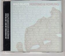 (HI496) Wild Beats, Hooting & Howling - 2009 DJ CD
