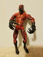 Marvel Legends Carnage Spider-Man Classics,Hasbro 2008
