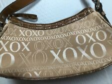 XOXO WOMEN'S CLUTCH HANDBAG, PREOWNED NWOT