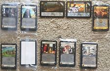 10 Dominion Promo Card packs Sauna/ Avanto Black Market Envoy Governor ++++++