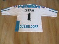 "Düsseldorfer EG CanPro Sport Trikot 1995/96 ""EPSON"" + Nr.1 DE Raaf Gr.XL- XXL"