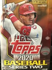 2020 Topps Series 2 *Singles* #526-700 *No Minimum* U-Pick & Complete Your Set!