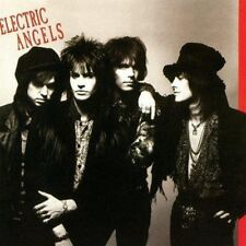 Electric Angels - Electric Angels (NEW CD)