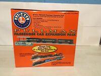 lionel passenger cars & Add On Set Pullman Set
