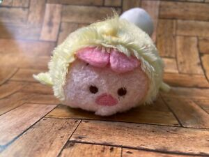 "Disney Store Tsum Mini Plush 3.5"" JAPAN Year of the Rooster Piglet  2015 💕"