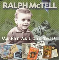 Ralph McTell - As Far as I Can Tell [CD]