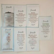 Fresh Cosmetic 7 Sample Set