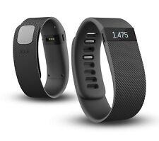 New Fitbit Charge Wristband Wireless Activity black-L (bulk)