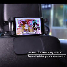 Universal Car Back Seat Holder Mount Headrest For iPhone iPad Mini Phone Tablet
