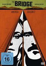 4 DVD-Box ° The Bridge ° Staffel 2 ° NEU & OVP
