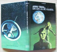 FANTASCIENZA_Stewart - ADDIO TERRA, RITORNO AL MIO PIANETA - Ed. Capitol, 1977*