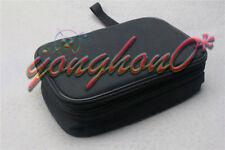 Double Layer Zipper Carrying Case Fluke 15B+ 17B+ 18B+ 101 106 107 115 116 117