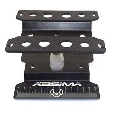 ABSIMA 3000049 Supporto di montaggio nero