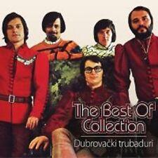 Dubrovacki Trubaduri - The Best Of Collection, Croatian cd album