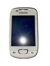 Cellulare Smartphone Samsung GT-S5570i Telefono Funzionante
