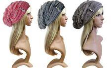 Bonnets angora pour femme