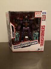 Transformers War for Cybertron WFC Hotlink Netflix 3-Pack Set - New MISB!