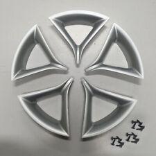 Genuine Wheel Cap Hub Accent Cover 5pc for 2009 2013 Kia Forte Koup