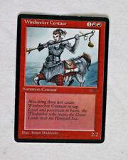 Windseeker Centaur - Harper Prism Book - Light Play - MTG Magic the Gathering