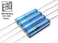 5x ERO - MKP1845 / 10nF - 1000V  Hi-End Audio Grade Capacitors  x 5 Pieces