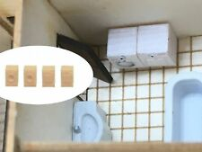 MU N-A00152 - 2 Waschmaschinen und 2 Trockner - Spur N - NEU
