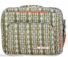 NWT Ju Ju Be GigaBe Laptop Carrier Case  Jungle Maze
