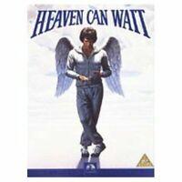 Cielo Lata Wait Warren Beatty James Mason Julie Christie Paramount GB DVD Nuevo