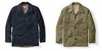 FILSON Packable Elkhorn Jacket - MADE IN USA