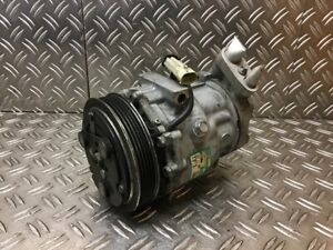 460346 Air Conditioning Compressor Opel Tigra Twintop ( x-C / Roadster) 24461719