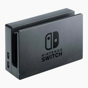 Nintendo Switch Official Docking Station
