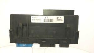 Steuergerät Komfort Karosserie Elektronik Modul BMW 9229837-04 53247971400