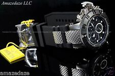 NEW Invicta Mens Sub Aqua Noma III Swiss Chronograph Stainless Steel Watch-MSRP