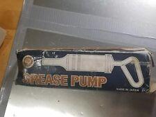 Hand Grease Pump Pr-51 Japan