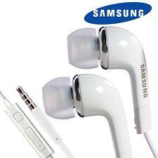2X Samsung Auriculares Auriculares Manos Libres Galaxy S8 S7 S5 S4 J3 J5 A5 Con Micrófono UK