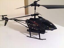 WLtoys S977 3.5 CHANNEL RC Elicottero CON VIDEOCAMERA E GIROSCOPIO la stabilità non Syma