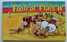 FOOTROT FLATS #11 - MURRAY BALL 1st Edition 1986