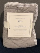 Pottery Barn Kids Taylor Quilted 12x16� Sham New Elephant