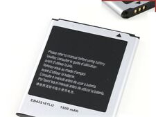 Nuevo 1500 mAh batería de reemplazo para Samsung Galaxy S3 Mini GT-I8190 - Alta Calidad