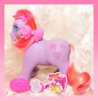 ❤️My Little Pony MLP G1 VTG SKY ROCKET TE Twinkle Gem Eyed Eye Fireworks❤️