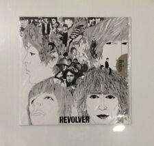 The Beatles Revolver Herren Seide Taschen Square