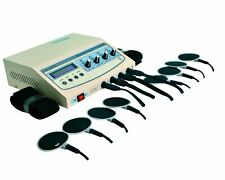 Advanced  N.M.S Electrotherapy Chiropractic Pulse Massager Muscle Stimulator .