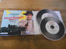 CD Hör Bastian Pastewka - Paul Temple/Fall Gregory 2CD (107 min) HÖRVERLAG digi