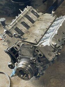 2005 Corvette C6  Ls2 Engine 6.0L 500hp